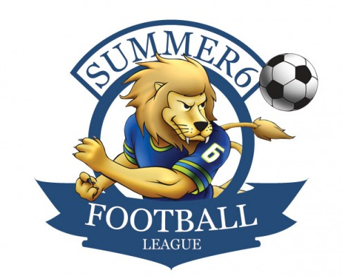 Summer 6 Football League