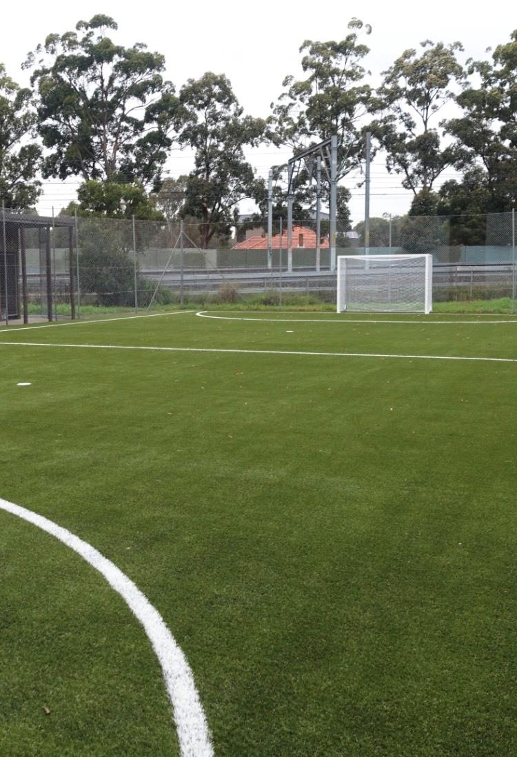 Venessa Street Futsal Court